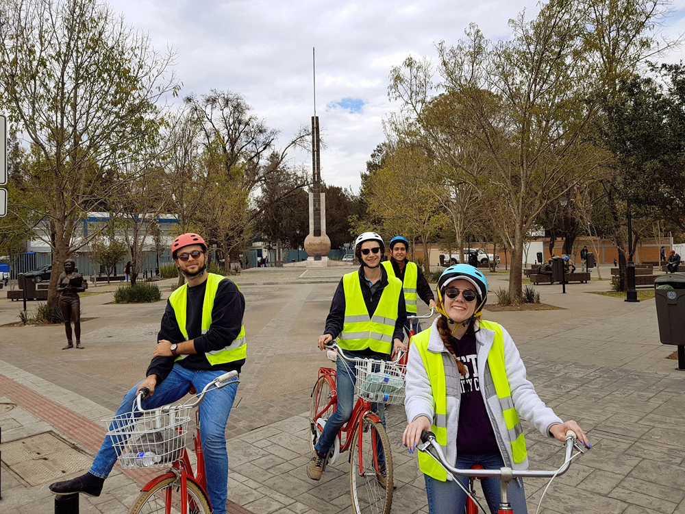 Bike Tour Queretaro - Tour en bici